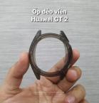 Ốp dẻo Huawei Watch GT 2